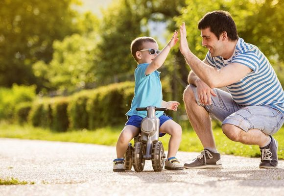 15 saveta za pravilno vaspitavanje