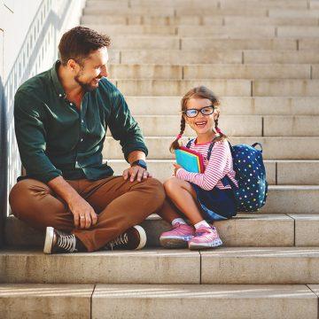 Polazak u školu: kako pripremiti dete