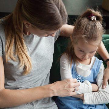 Kako pomoći deci da bolje podnesu razvod ili razdvajanje roditelja