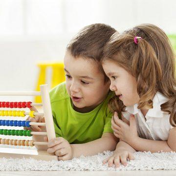 Rano razvijanje matematičkih veština