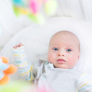 O pokretima novorođenčeta i igri