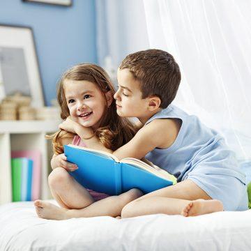 Aktivnosti za razvoj pismenosti kod dece