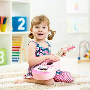 Razvoj deteta uzrasta od 3 do 4 godine