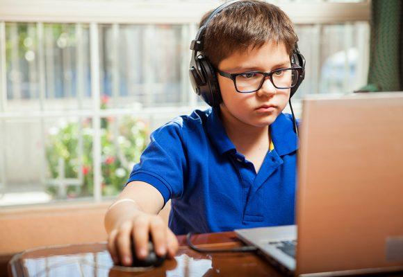 Upotreba elektronskih uređaja i prateći sadržaji: zdrav izbor za decu uzrasta 6-11 godina
