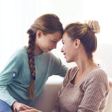 """Nauka o osećanjima otkriva: Zašto su roditelji sigurna baza za dete i prvi """"učitelji"""" emocija"""