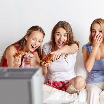 Uticaj medija na tinejdžere