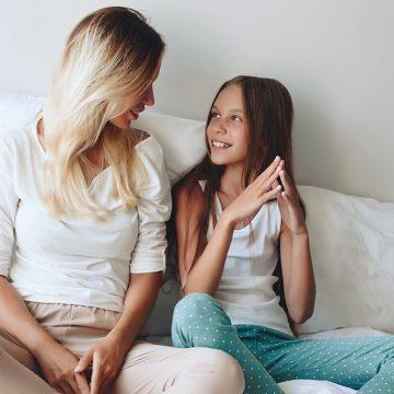 Disciplinske strategije za tinejdžere