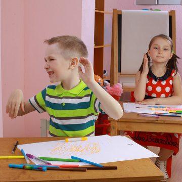Poremećaj pažnje i hiperaktivnost (ADHD)