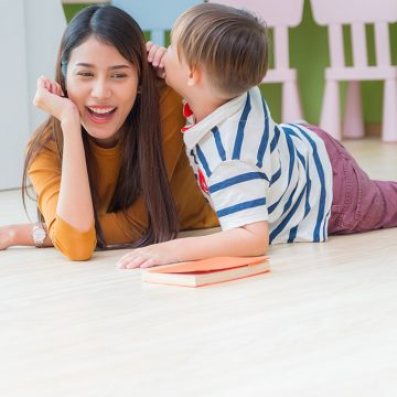 Kako podržati razvoj veština kod dece