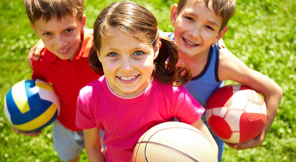 Razvoj dece uzrasta od 6 do 8 godina