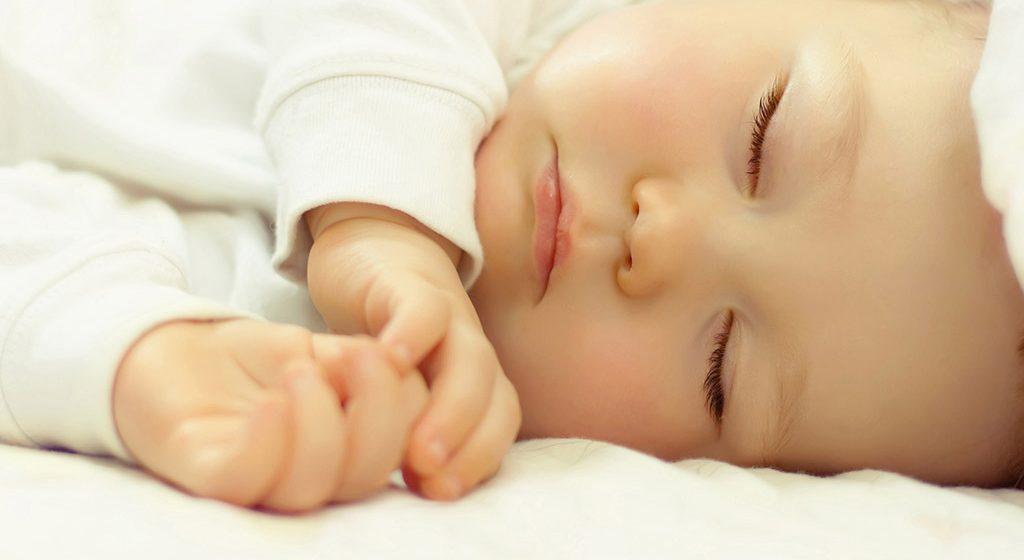 Kako bebe spavaju