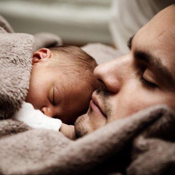 Zbližavanje sa bebom i razvoj privrženosti