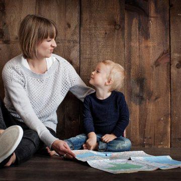 Podsticanje razvoja govora kod dece