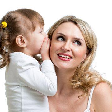 Razvoj malog deteta od 2. do 3. godine
