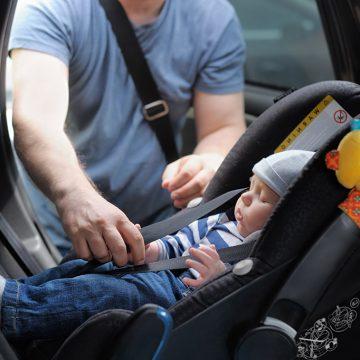 Bezbednost dece u kolima