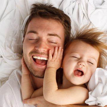 VIDEO: Tata i deca