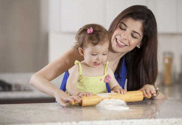 Podučavanje dece s teškoćama u razvoju praktičnim veštinama