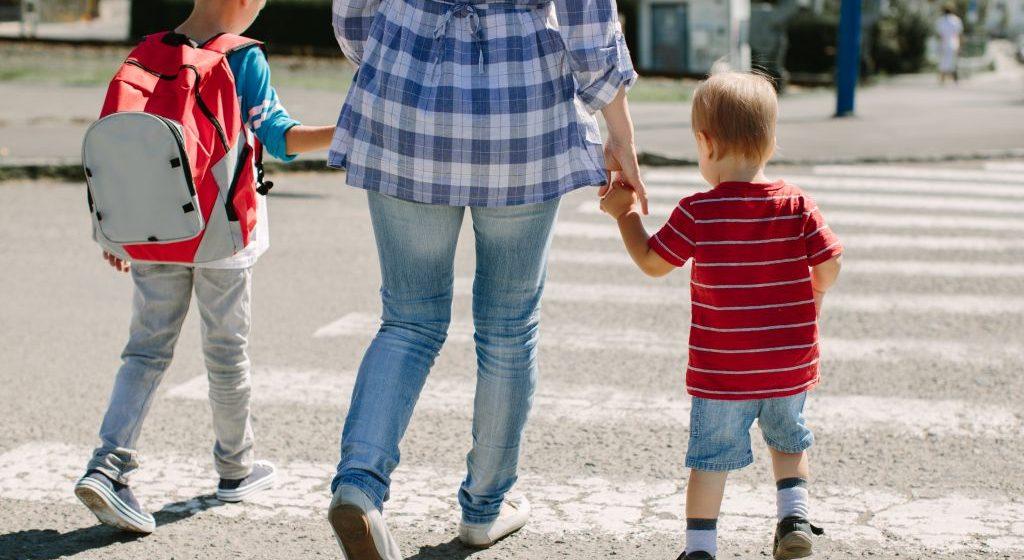 PODKAST Značaj prirodnog okruženja i porodičnih rutina za razvoj deteta