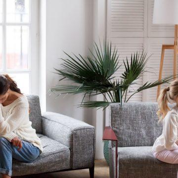 Roditeljstvo: Vaša uloga u životu dece vašeg partnera